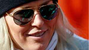 News video: Lindsey Vonn Will Fight Back Against Internet Trolls