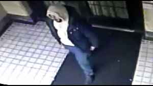 News video: Attempted Rapist Follows Woman, Forces His Way Into Her Apartment: Police