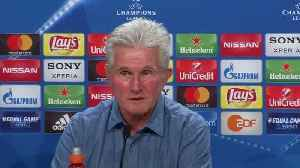 News video: Bayern expect strong Besiktas in Champions League