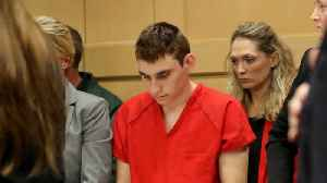 News video: Florida School Shooting Suspect Back in Court