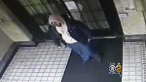 News video: Police: Attempted Rape Suspect Caught On Video In Brooklyn
