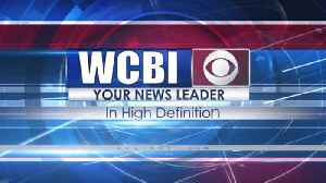 News video: WCBI news at 10