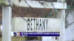 News video: Bethany Christian Mission Center