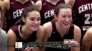 News video: Central Noble Girls Basketball Headed to 2A State Title Game