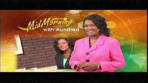 News video: Midmorning With Aundrea - February 19, 2018