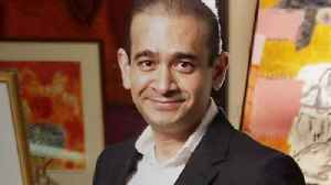 News video: Limited Chances Of Recovering Dues Says Nirav Modi