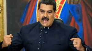 News video: Venezuela Issues New Cryptocurrency In An Attempt To Circumvent Sanctions