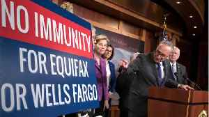 News video: House Democrats May Have Let Equifax Off The Hook For Catastrophic Hack