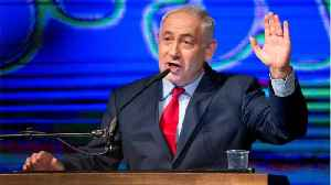 News video: Corruption Scandals Dogging Benjamin Netanyahu Continue