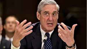 News video: Mueller Turns Up The Heat In Russia Investigation