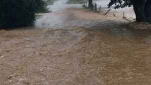 News video: Heavy Rain Causes Torrential Floods in New Zealand