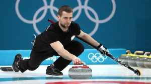 Olympic Russian Curler Tests Positive On 2nd Doping Test [Video]