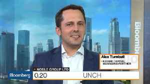 News video: Keshik Capital's Turnbull on Noble Group's Restructuring