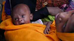 News video: The world is 'failing' its newborn babies — UNICEF
