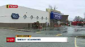 News video: FTC fights scammers by releasing phone numbers connected to scam calls