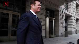 News video: Report: Paul Manafort Now Under Scrutiny For $40 Million In 'Suspicious' Transactions