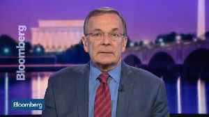 News video: Valliere Says Even Republicans Are Embarrassed by Trump's Lack of Criticism of Russia
