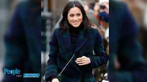 News video: Meghan Markle's New Palace Aide Will Handle Her Schedule, Correspondence & More