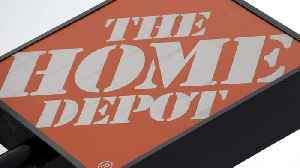 News video: Home Depot Shares Jump In Sixth Consecutive Quarter