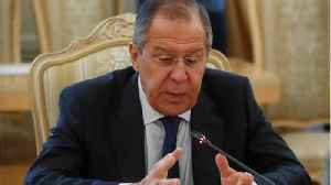 News video: Moscow Tells US Not To 'Play With Fire'