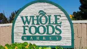 News video: Amazon Offering Cash Back to Customers Who Shop at Whole Foods