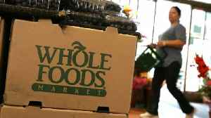 News video: Amazon Is Offering Another Whole Foods Perk to Prime Members