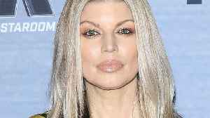 News video: Fergie responded to the backlash over her recent national anthem performance