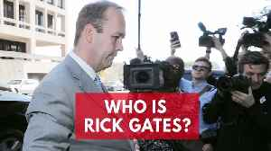 Who Is Rick Gates? Former Trump Aide Likely To Plead Guilty And Testify Against Paul Manafort