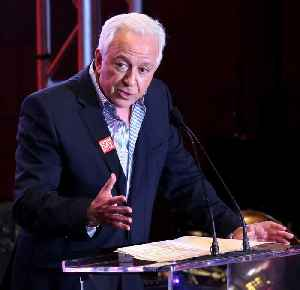 News video: Guess's Paul Marciano Steps Down Amid Kate Upton Allegations