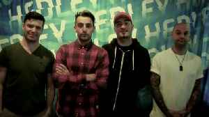 News video: Hedley Withdraws From Junos