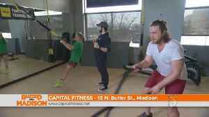 News video: Come on in today to Capital Fitness