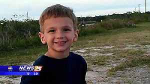 News video: Accidental death of 5-year-old Jackson County boy