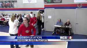 News video: Biggersville Wins Double Overtime Thriller at TCPS