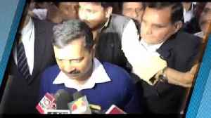 News video: Kejriwal government in disputes: accused of assault with Chief Secretary by AAP MLAs