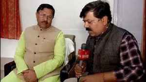 News video: Special talk with BJP Delhi incharge Shyam Jaju on CM Kejriwal