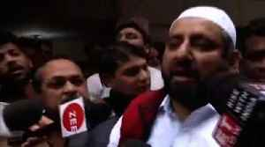 News video: I Haven't Done Anything Wrong – Amanatullah Khan, AAP