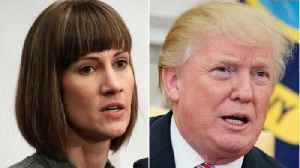 News video: Trump Fumes Over Rachel Crooks Sexual Misconduct Allegation