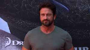 News video: In The Style Of: Gerard Butler