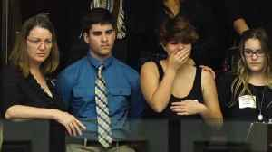 News video: 16-Year-Old Student Weeps as Florida Lawmakers Vote Down Assault Weapon Ban