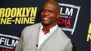 News video: Terry Crews Continues To Speak Out About Alleged Sexual Assault