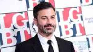 News video: Jimmy Kimmel Responds After Reaction to Fergie's National Anthem Goes Viral | Billboard News