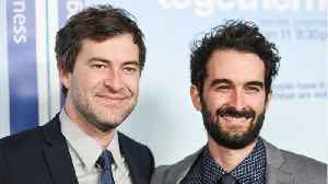News video: Netflix Signs Movie Deal With The Duplass Brothers