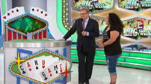 News video: The Price is Right - Riding in Style