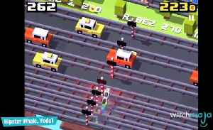News video: Top 10 Best Mobile Games You Can Play OFFLINE