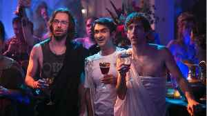 News video: What's In Store For 'Silicon Valley' Season 5