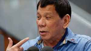 Philippines Alarmed By US Intel's Characterization Of Duterte [Video]