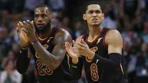 News video: Rob Parker explains why he's not convinced LeBron's new-look Cavaliers are better after one game