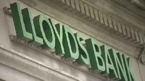 News video: Lloyds profit jumps to $7.4 bln but misses estimates