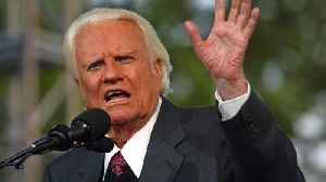 News video: Remembering Billy Graham: Lesser-Known Facts of the Evangelist's Life