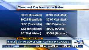 News video: Where to get the best prices on car insurance in the metro area
